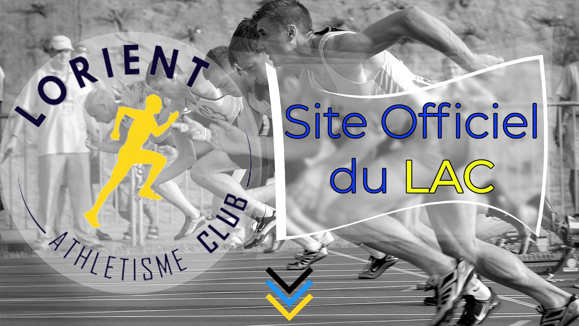 Lorient Athlétisme Club